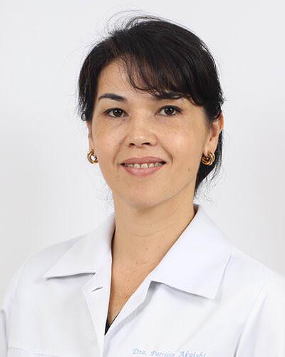 Dra. Patricia Akaishi