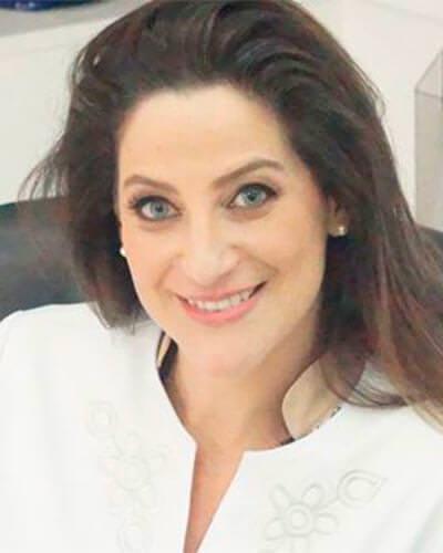 Tatiana Nahas