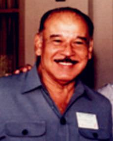 Edvaldo Machado Santos