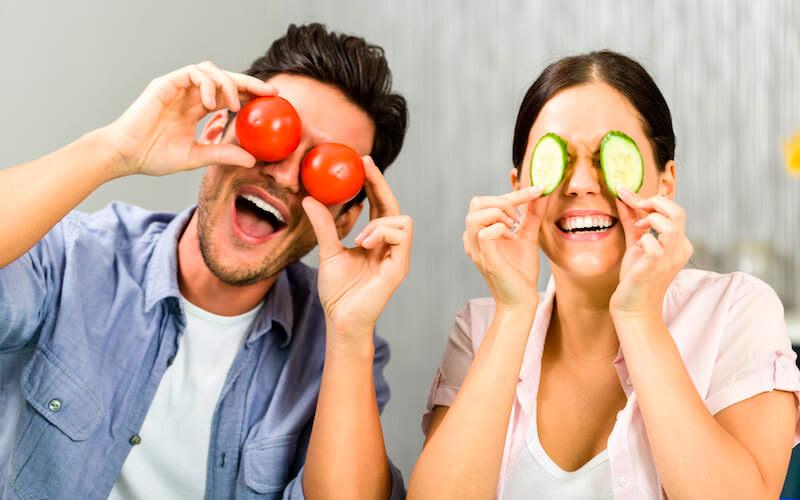 Vitaminas essenciais para uma boa saúde dos olhos