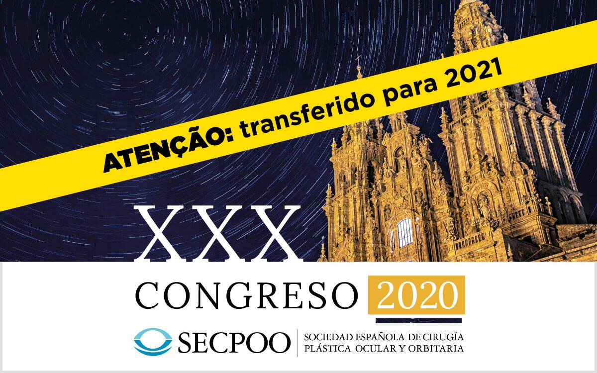 Congresso SECPOO 2020